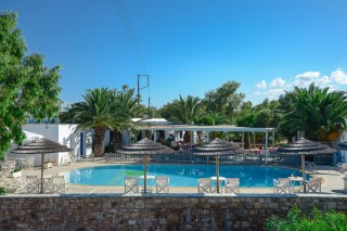 accommodation plaka camping swimming pool-13