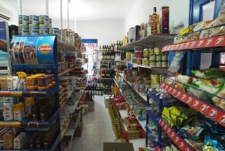 facilities plaka camping market